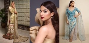 20 Pakistani Actresses who are Fashion and Style Icons f