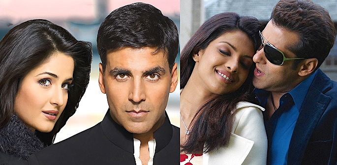 5 Top British Inspired Bollywood Films To Watch - F