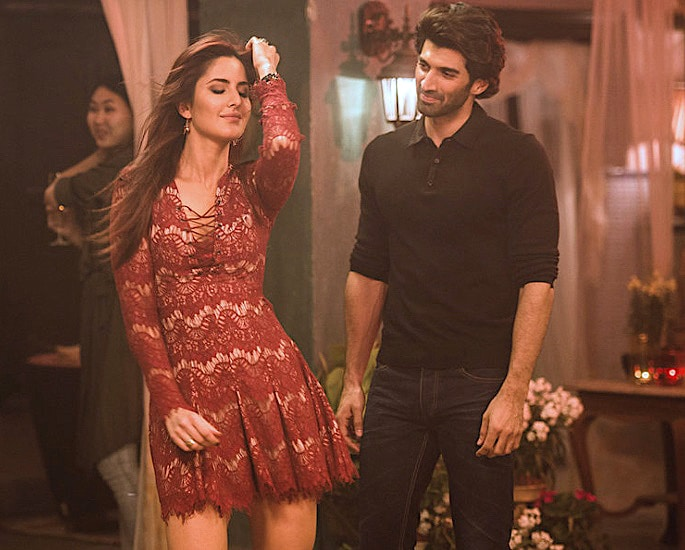 5 Top British Inspired Bollywood Films To Watch - Fitoor