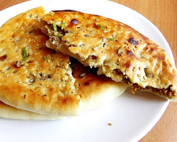 7 Naan Recipes which can be Made at Home - keema