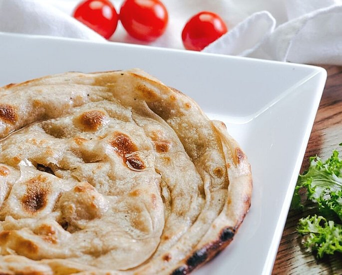 7 Naan Recipes which can be Made at Home - laccha