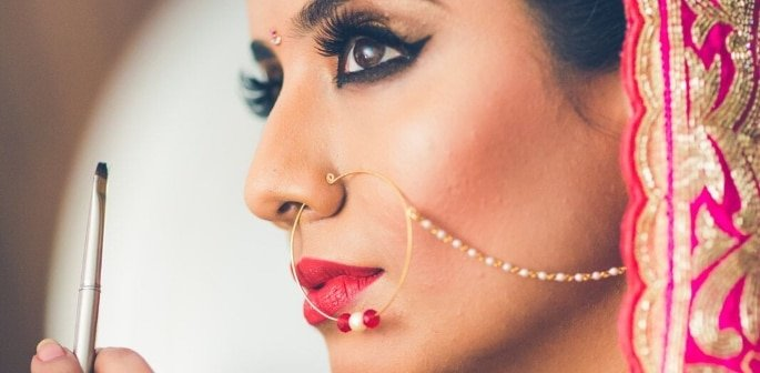 7 Red Lipsticks Ideal for your Desi Wedding f