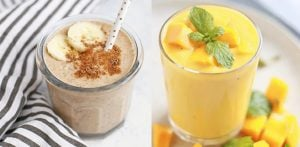 7 Refreshing Indian-Style Smoothie Recipes to Make at Home f