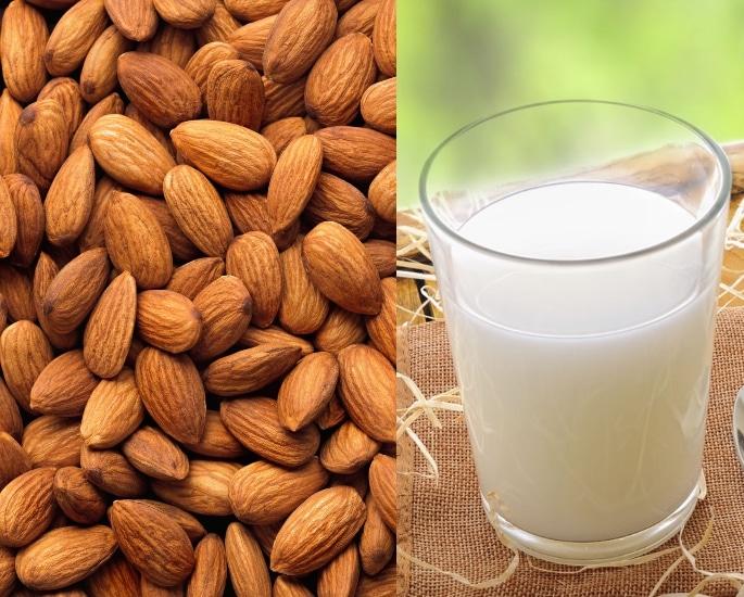 7 Ways to Reduce Hyperpigmentation - almonds