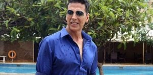 Akshay Kumar is the Highest-Paid Bollywood Actor in the World f