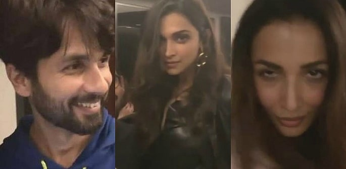 Are Film Stars 'on drugs' in Controversial 'Udta Bollywood' video f