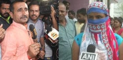 BJP's Kuldeep Singh Sengar accused of Rape and Murder