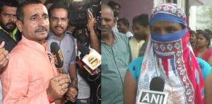 BJP's Kuldeep Singh Sengar accused of Rape and Murder f