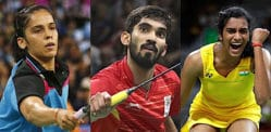 Badminton World Championships 2019: Team India Prospects