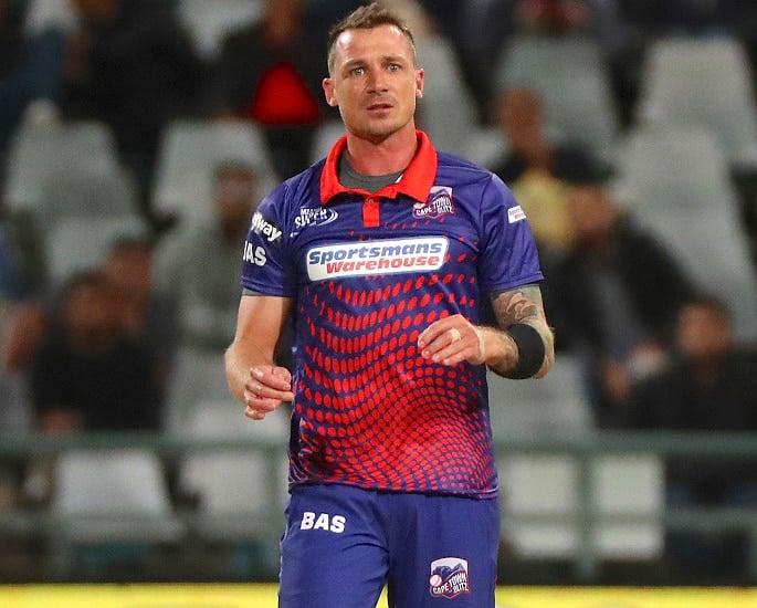 Euro T20 Slam Cricket 2019: Inaugural Edition - Dale Steyn