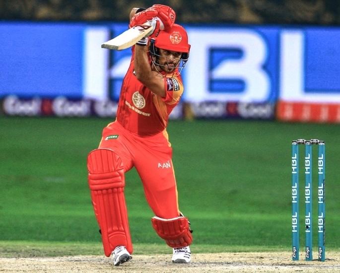 Euro T20 Slam Cricket 2019: Inaugural Edition - JP Duminy 1