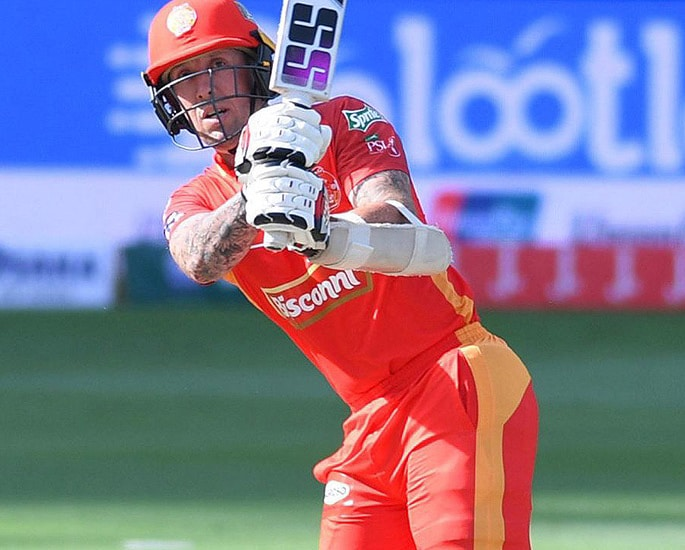 Euro T20 Slam Cricket 2019: Inaugural Edition - Luke Ronchi