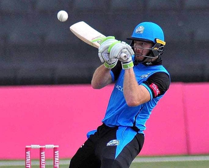 Euro T20 Slam Cricket 2019: Inaugural Edition - Martin Guptill
