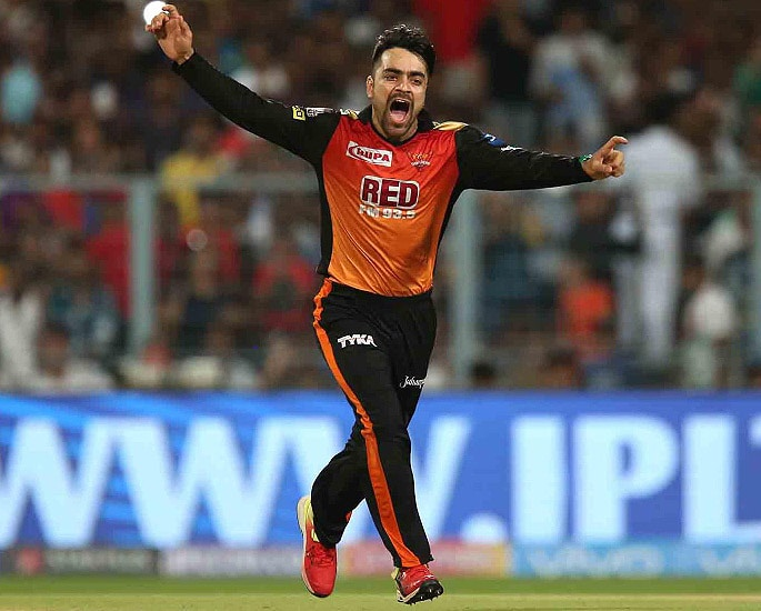 Euro T20 Slam Cricket 2019: Inaugural Edition - Rashid Khan