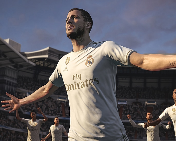 FIFA 20 What the Upcoming Release Offers - gameplay