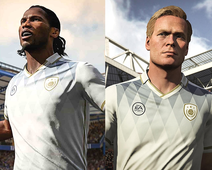 FIFA 20 What the Upcoming Release Offers - icons