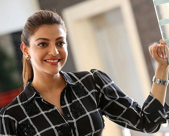 Fan paid Rs 75 Lakh to meet Kajal Aggarwal but is Duped 2