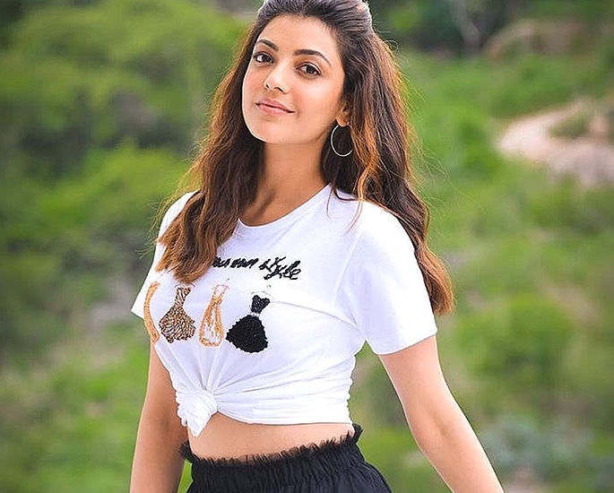 Fan paid Rs 75 Lakh to meet Kajal Aggarwal but is Duped