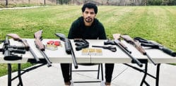 'गैंगस्टर' भारतीय बॉक्सर नीरज गोयत आमिर खान के लिए तैयार