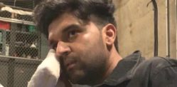 Guru Randhawa assaulted after Concert in Vancouver