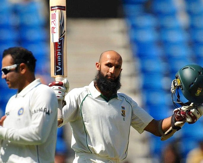 Hashim Amla Retires: Six Best Innings in Cricket - IA 1
