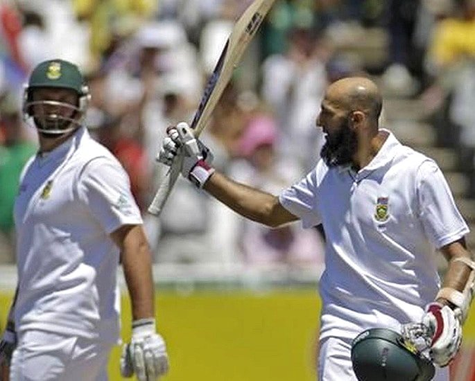 Hashim Amla Retires: Six Best Innings in Cricket - IA 2