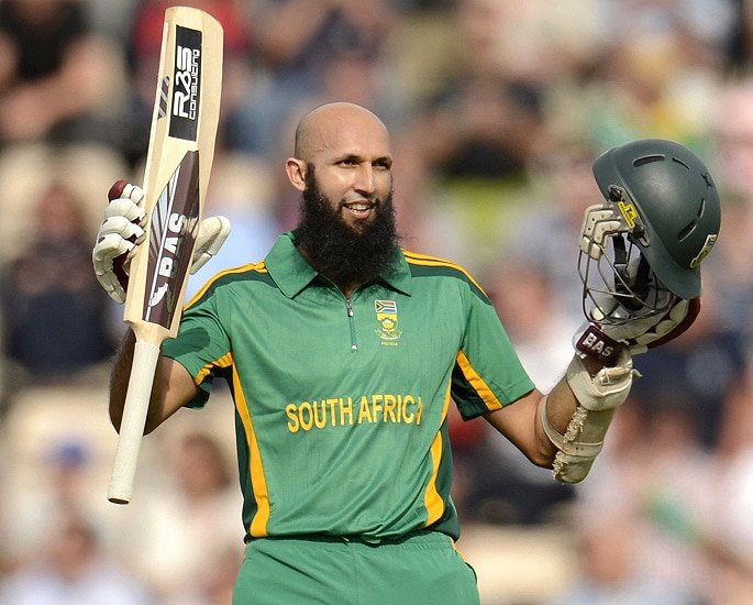 Hashim Amla Retires: Six Best Innings in Cricket - IA 4