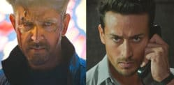 High Octane WAR trailer is action-packed Hrithik vs Tiger Battle