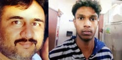 इंडियन ब्वॉयफ्रेंड एंड गर्ल 15 साल की उम्र में अपने पिता की हत्या कर दी