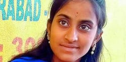 Indian Child Bride who was Rescued wants to Be a Banker