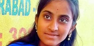 Indian Child Bride who was Rescued wants to Be a Banker f