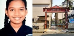 Indian Girl aged 15 Dies from a suspected Heart Attack
