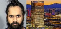 Indian Man charged for Sexual Assault in US Trump Hotel f
