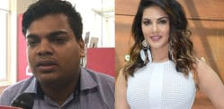 Indian Man frustrated by Sunny Leone using His Phone Number