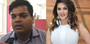 Indian Man frustrated by Sunny Leone using His Phone Number f