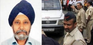 Indian Man kills Mentally Ill Wife and absconds to Kill Himself ft