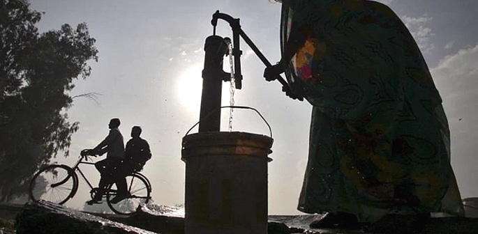 Indian Man kills Sister-in-Law after Scuffle at Water Pump f