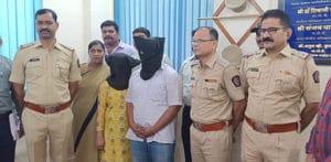 इंडियन वाइफ ने अपने हसबैंड हेल्प फ्रॉम लवर एफ की हत्या कर दी