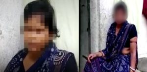 Indian Woman Stripped & Hair Chopped Off for Affair with Nephew f