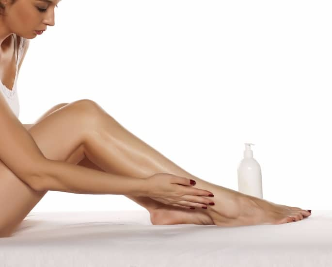 Is Laser Hair Removal Worth it for Asian Hair - aftercare