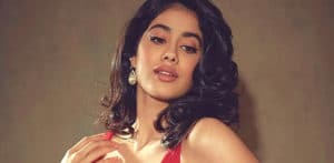 Janhvi Kapoor to star in 'Ghost Stories' Netflix Series f