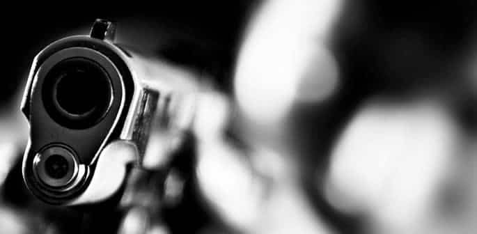 Lahore 'Hitmen' hired to Kill just for Thousands of Rupees f