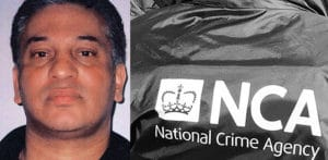 Leicester's Shashi Dhar Sahnan is on NCA's Most Wanted List f