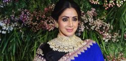 Madame Tussauds Singapore honour Sridevi with Wax Statue
