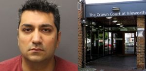 Man jailed for Years of Domestic Abuse of Woman f