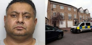 Man kills Friend with Hammer after Dispute of House Sale f