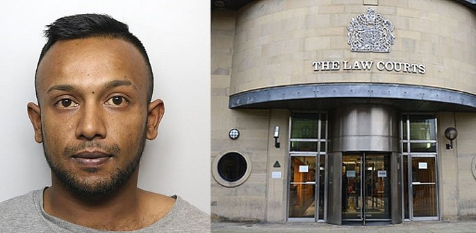 Married Man jailed for Sexual Abuse of Girl aged 13 f