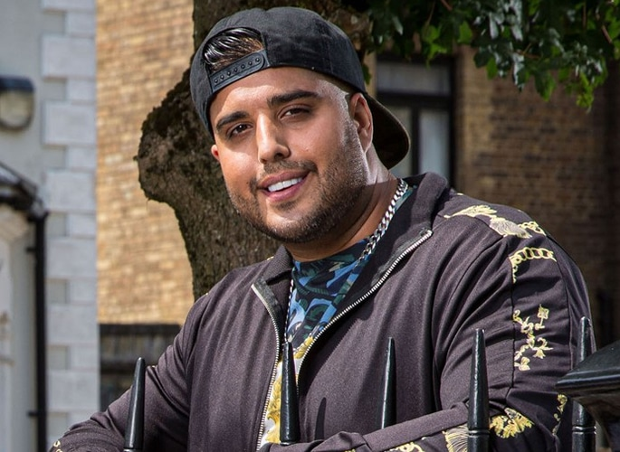 Meet the Panesars, the Brothers joining BBC's EastEnders - Jags