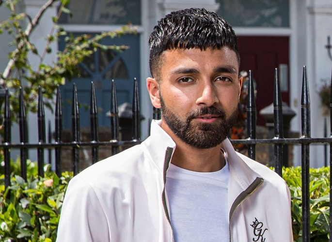 Meet the Panesars, the Brothers joining BBC's EastEnders - Vinny