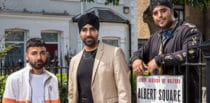 Meet the Panesars, the Brothers joining BBC's EastEnders f